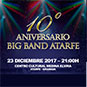 10 Aniversario de Big Band Atarfe
