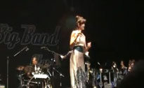 Big Band Atarfe Concierto Navidad 2012. Caught a Touch of your love...